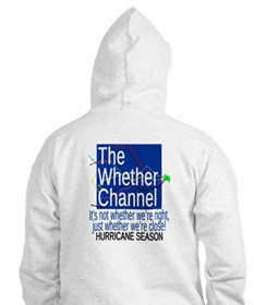 The Whether Channel Hoodie