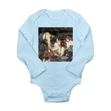 Waterhouse Hylas and the Nymphs Long Sleeve Infant