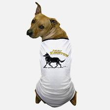Belgian Sheepdog Hairifying Dog T-Shirt