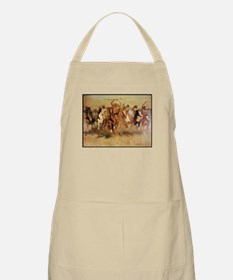 Best Seller Wild West Apron