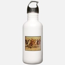 Best Seller Wild West Water Bottle