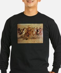 Best Seller Wild West T