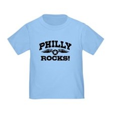 Philly Rocks T