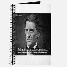 Ralph Waldo Emerson Wisdom/Success Quote Gifts Jou