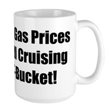 #&@% Gas Prices I'm Still Cruising My T-Bucket Lar