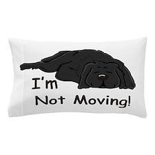 Newfie Carpet Pillow Case