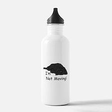 Newfie Carpet Water Bottle