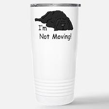 Newfie Carpet Travel Mug
