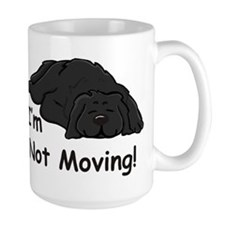 Newfie Carpet Mug