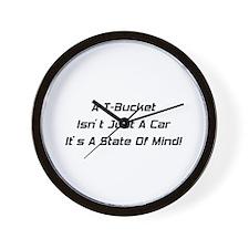 A T-bucket Isn't Just A Car It's A State Of Mind W