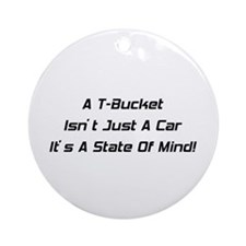 A T-bucket Isn't Just A Car It's A State Of Mind O