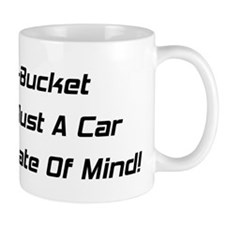 A T-bucket Isn't Just A Car It's A State Of Mind M