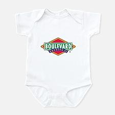 Cute Brew Infant Bodysuit