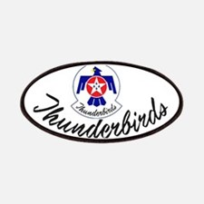 USAF Thunderbird Patches