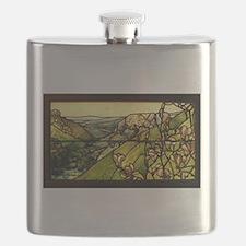 Tiffany Studios Flask