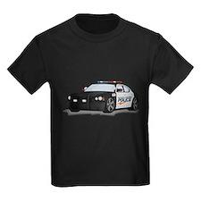 policeCar T-Shirt