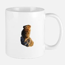 Sunset Pika Mug