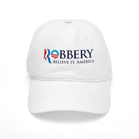Robbery 2012 Parody Cap