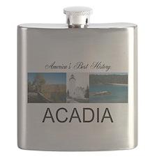 ABH Acadia Flask