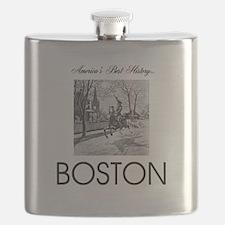 ABH Boston Flask