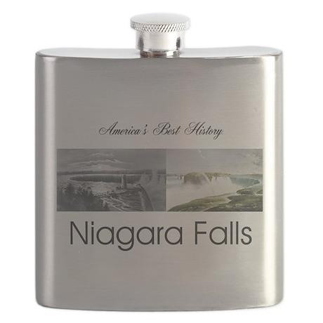 ABH Niagara Falls Flask