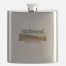 ABH Richmond Flask