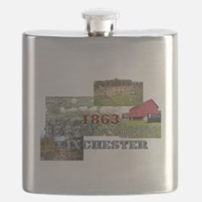 ABH Winchester Flask