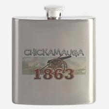 ABH Chickamauga Flask