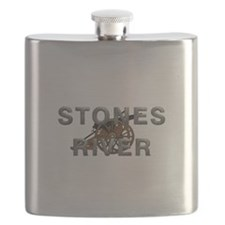 ABH Stones River Flask