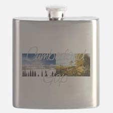 ABH Cumberland Gap Flask