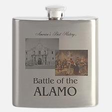 ABH Alamo Flask