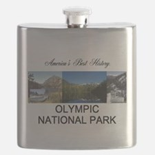 ABH Olympic NP Flask