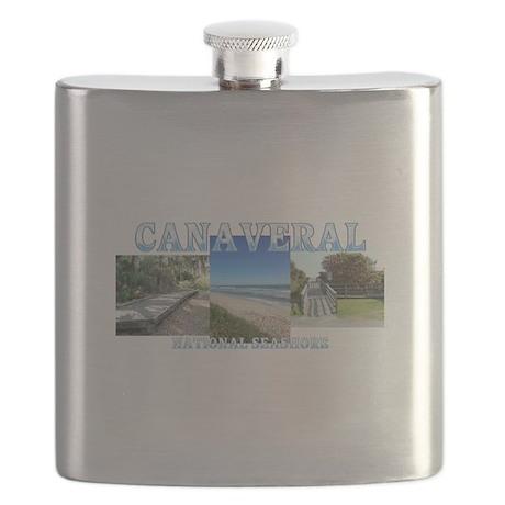 Marco Rubio 2016 Flask