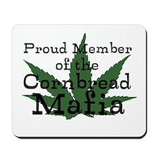 Cornbread Mafia Mousepad