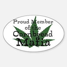 Cornbread Mafia Decal