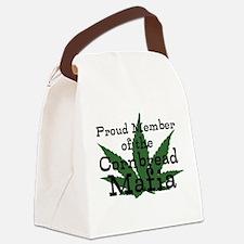 Cornbread Mafia Canvas Lunch Bag