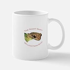 We Love Fixing Bugs Mug