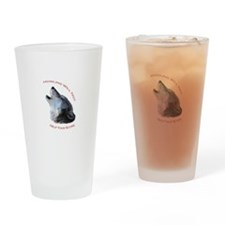 Help Your Score Drinking Glass