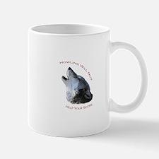 Help Your Score Mug