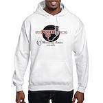KCEP-FM 40th Anniversary Hooded Sweatshirt