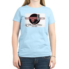 KCEP-FM 40th Anniversary T-Shirt