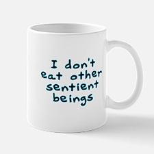 Sentient beings - Mug