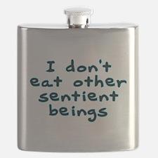 Sentient beings - Flask