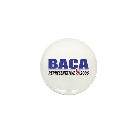 Baca 2006 Mini Button