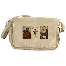 logo Messenger Bag