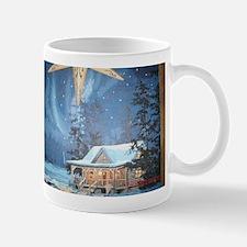 Cabin Mug
