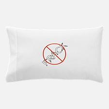 ANTI-FRACK Pillow Case