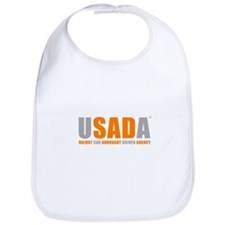 USADA Bib