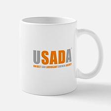 USADA Mug
