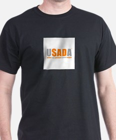 USADA UNJUST T-Shirt